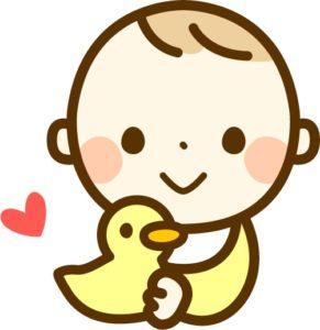 赤ちゃん名付けポイント!シリーズ1