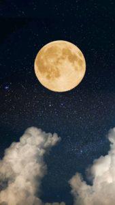 中秋の名月 開運アドバイザーが教える満月の開運法